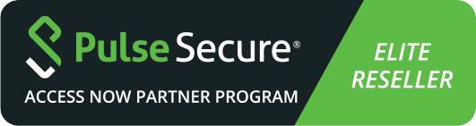 Pulse Secure Slider Logo