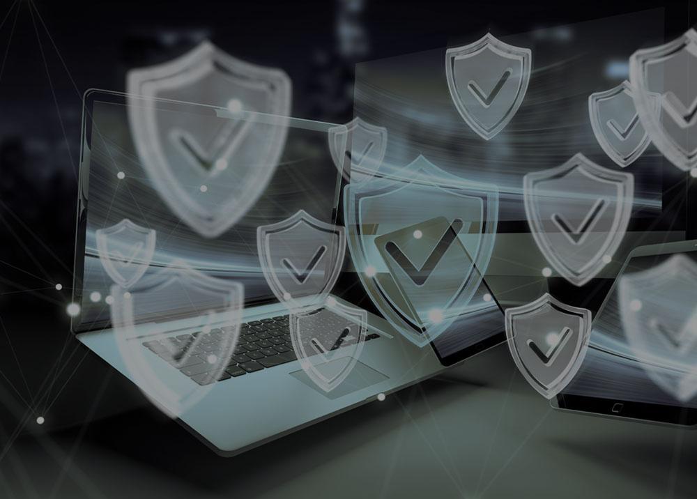Bilgi Güvenliği & Regülasyon Uyum Hizmetleri