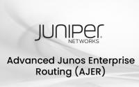 Advanced Junos Enterprise Routing<br>AJER Eğitimi