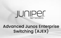 Advanced Junos Enterprise Switching <br> AJEX Training