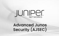Advanced Juniper Security<br>AJSEC Eğitimi