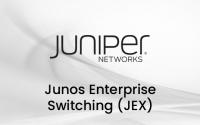 Junos Enterprise Switching - JEX Eğitimi