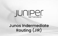 Junos Intermediate Routing - JIR Eğitimi