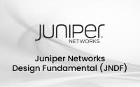 Juniper Networks Design Fundamentals - JNDF Eğitimi