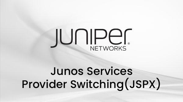 BNTPRO img Juniper JSPX