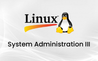 Linux System Administration III Eğitimi