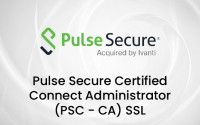 Pulse Connect Secure (PCS)<br> Administration and Configuration Training