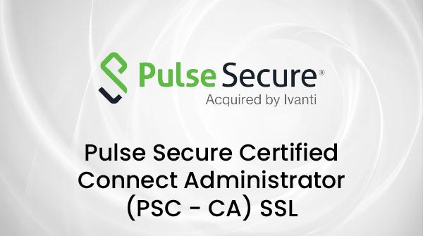 BNTPRO img PulseSecure CA SSL