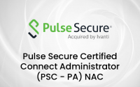 Pulse Policy Secure (PPS) <br> Deployment,Implementation and Configuration Eğitimi