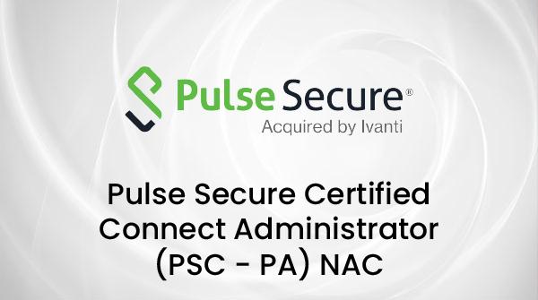 BNTPRO img PulseSecure PA NAC