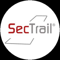 SecTrail MFA Logo